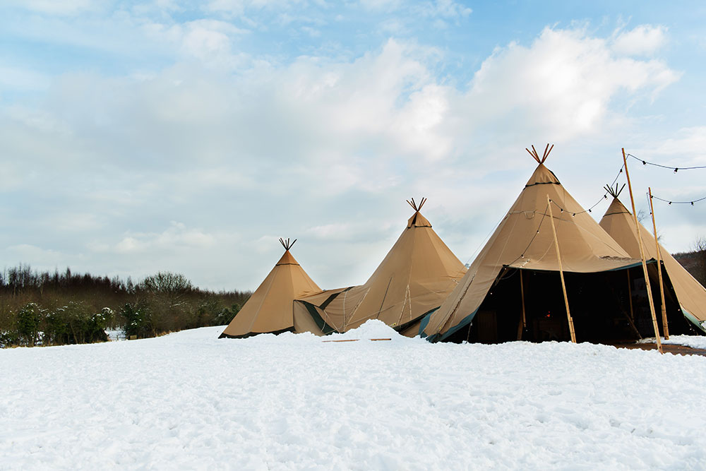 All Weddings Parties Corporate Festivals Winter Events & Tipi Hire Tipi Weddings